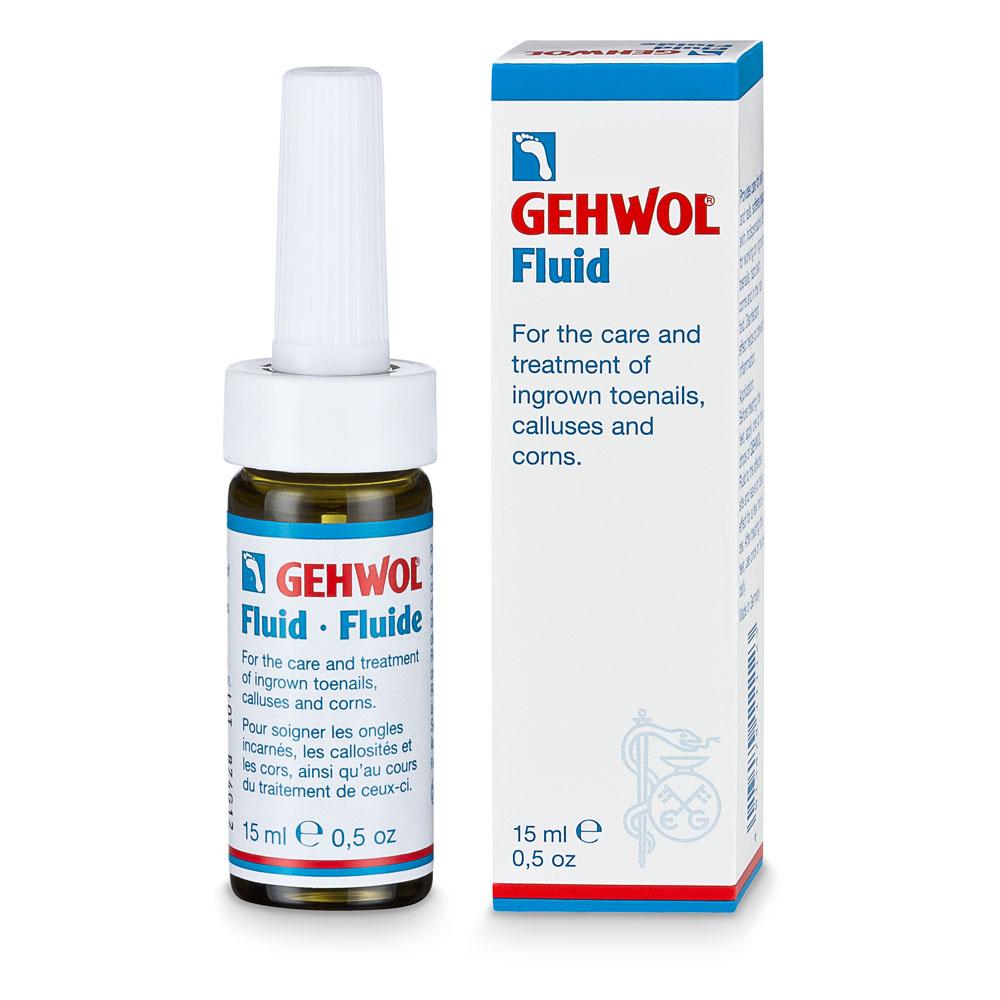 Fluid Gehwol - Mot invuxna tånaglar, 15 ml