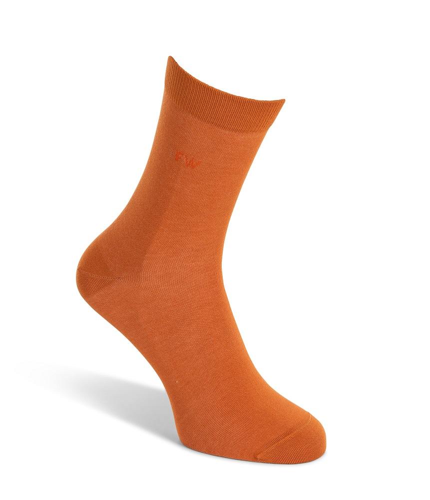 Funq Wear bambustrumpor, orange herr