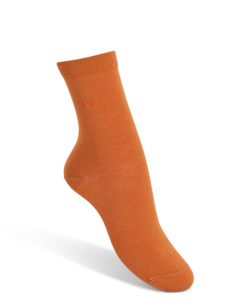 Funq Wear bambustrumpor, orange
