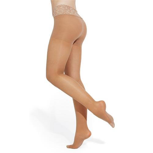 FUNQ WEAR stödstrumpbyxor Natural Nude