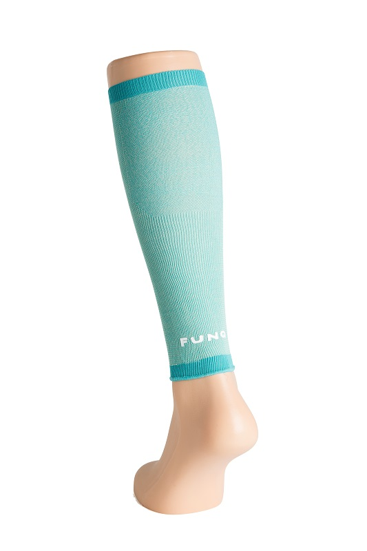 FUNQ WEAR kompressionssleeves, Gymnastic Green
