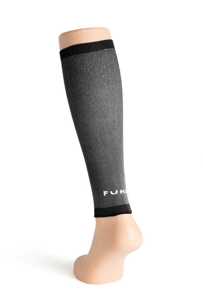 FUNQ WEAR kompressionssleeves, Balance Black