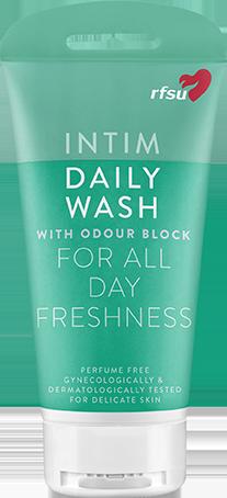 Daily Wash - intimtvätt