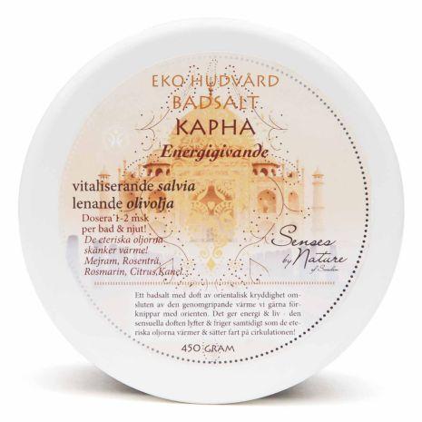 Ask & Embla Badsalt Kapha energigivande 450 g