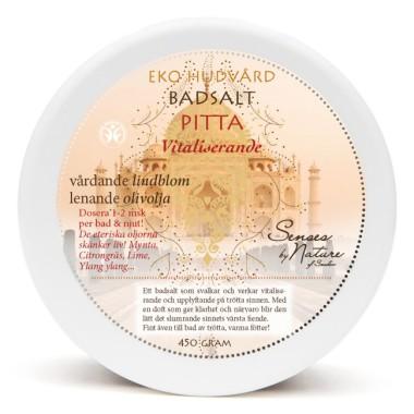 Ask & Embla Badsalt Pitta vitaliserande 450 g