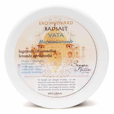 Ask & Embla Badsalt Vata harmoniserande 450 g
