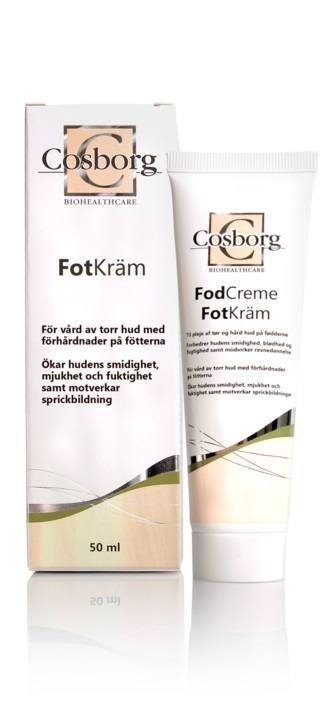 Cosborg FotKräm 50ml